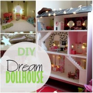 Blog thumbnail - DIY Dream Doll House