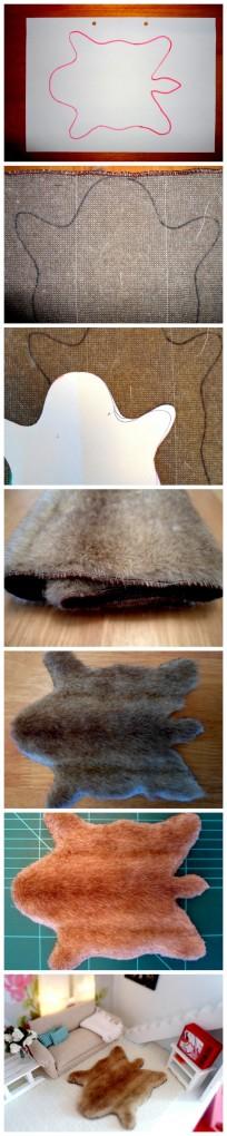Animal rug1