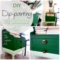 Blog thumbnail - DIT Chalk Board Paint
