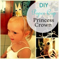 Blog thumbnails - paper cup crown