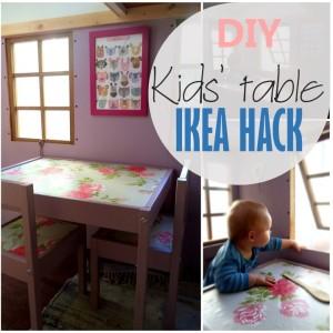 Blog thumbnail - Ikea HAck