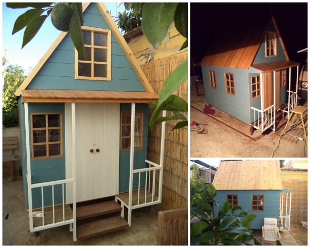 wood projects ltd