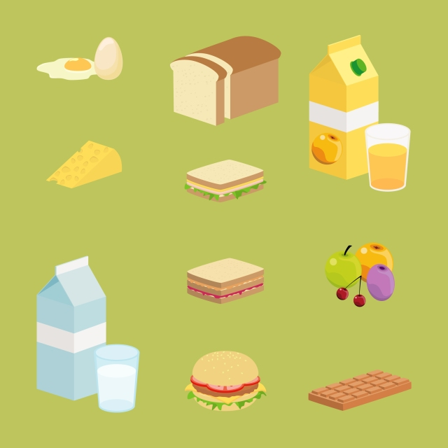 food icons6