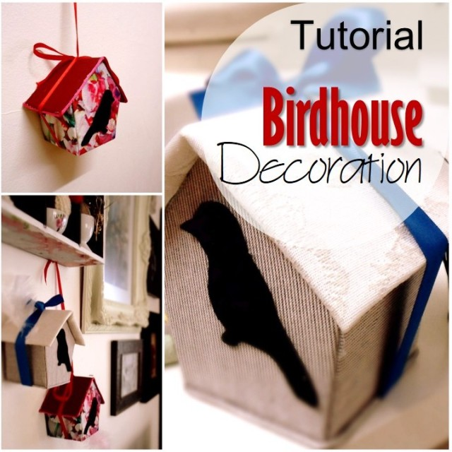 Blog thumbnail - Tutorial Birdhouse