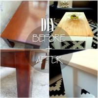 Blog thumbnail - DIY Coffee table3