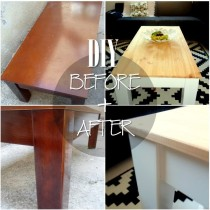 Blog thumbnail - DIY Coffee table3