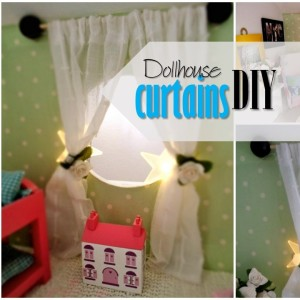Blog thumbnail - DIY Dollhouse curtains2