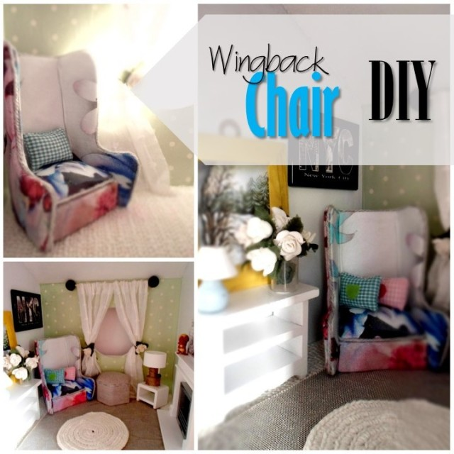 Blog thumbnail - DIY Dollhouse wingack