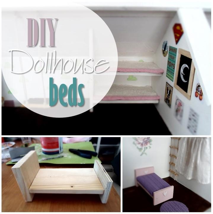 Doll house | Olga The D-I-Wife