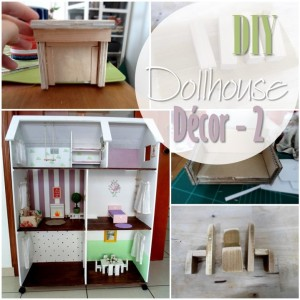 Blog thumbnail - DIY Dollhouse decor 2