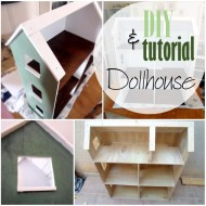 Blog thumbnail - DIY Dollhouse