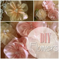 Blog thumbnail - DIY Flowers
