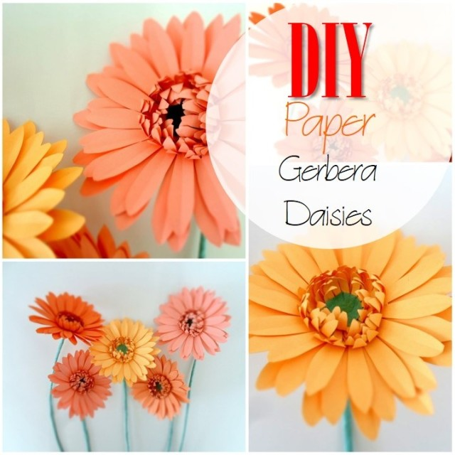 Blog thumbnail - DIY Paper Flowers